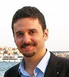 Pr. Mehmet Çagatay Tarhan