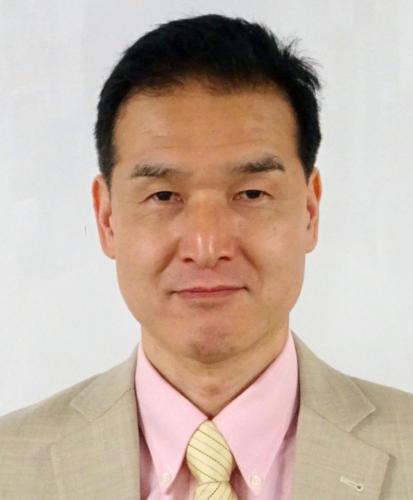 Pr. Teru Okitsu